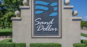 Sand Dollar On The River Apartments Oro Capital