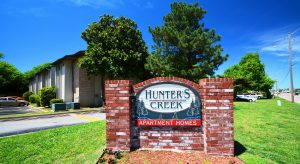 Hunters Creek Apartments Oro Capital